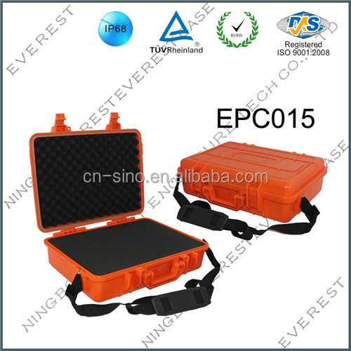 ABS plastic protective cases for industry