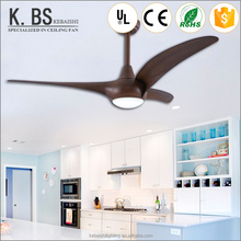 Contemporary Modern design india remote control 220v pendant lamp ceiling fan with light chandelier fan
