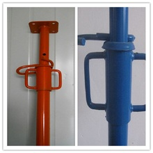 metal prop construction used adjustable steel props with high quality