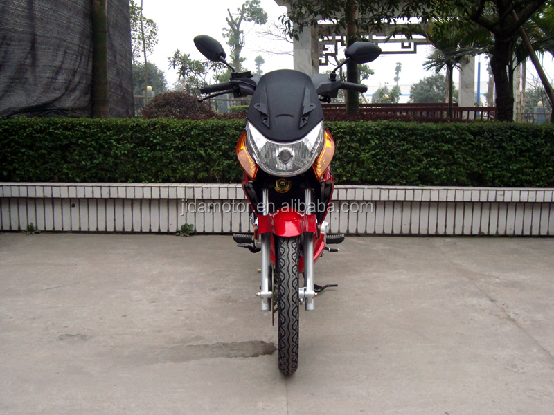 125cc Racing motorcycle for HONDA CS1 NEW MODEL JD110C-23