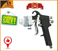 SAT1182 High pressure paint type dual head spray gun