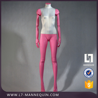 New style dressmaker dummy for sale female mannequin