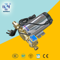 GR household water pressure booster pump for shower