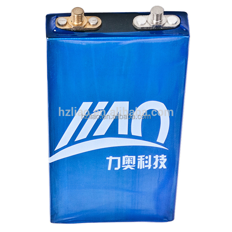 3.2V 10Ah lifepo4 battery for electric car and electric bus
