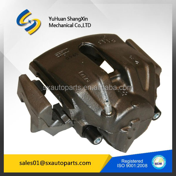 Front left Brake Calipers for SAAB 9000 , Wholesale 1 pistions Caliper brakes