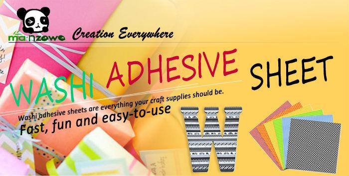 China Supplier New Product Custom Washi Sticker Sheetdie Cut - Custom die cut stickers fast