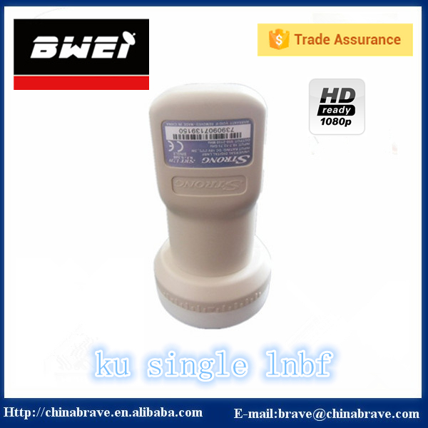 low price single lnbf ku band single lnbf BT-180