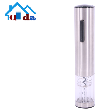 High quality opener for electric automatic open red wine with charger automatic wine opener