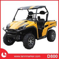 Best Selling 4x4 800cc Kids UTV
