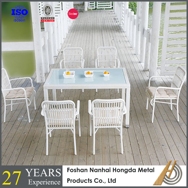 leisure ways outdoor furniture Made In China