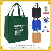 Factory direct cheap custom non woven bag&shopping bag