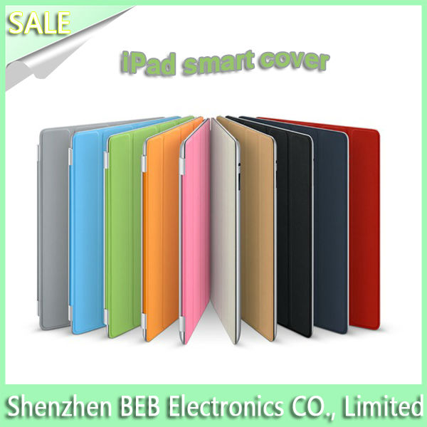 Wholesale for ipad smart cover print has low price