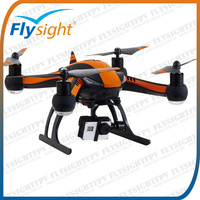 G2613 Flysight F350 RTF rc Drone Combo 2.4Ghz 8 CH rc drone unmanned aerial vehicle quad copter camera drone