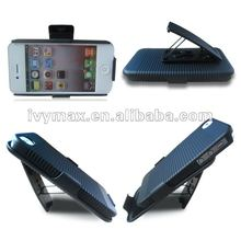 For IPhone4s Holster with Kickstand