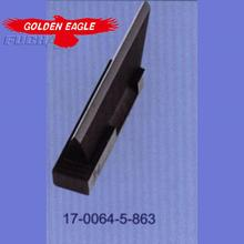 17-0064-5-863 STRONG.H brand REGIS for REECE Reece.s-211 Buttonhole knives industrial sewing machine spare parts
