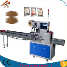 Sandwich Biscuit Pack Machine