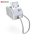 Latest Germany device 808 diode / painless laser hair removal