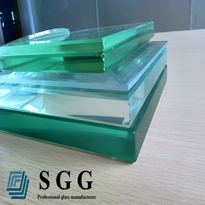 weight and cost of 10mm 12mm 3-19mm tempered glass with en12150-1 bs6026