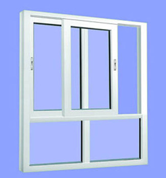 High quality color aluminum window manufacturer