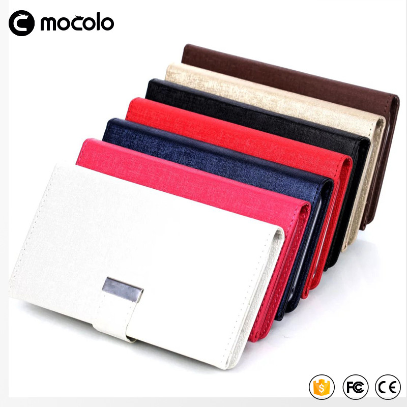 Factory Price PU Leather Wallet Case for IPhone 7, For Iphone 7 Plus Wallet Leather Case