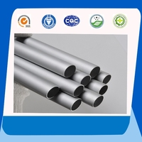 Best price and high quality gr2 b338 welded titanium tubes