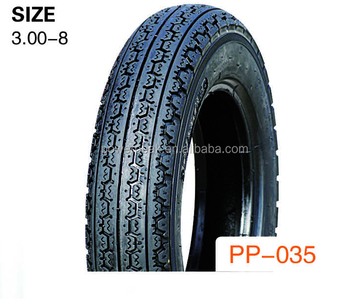 motorcycle tire 300-18 300-8