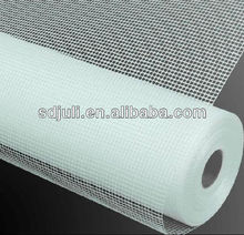 fiberglass alkali-resistant mesh for synthetic stucco