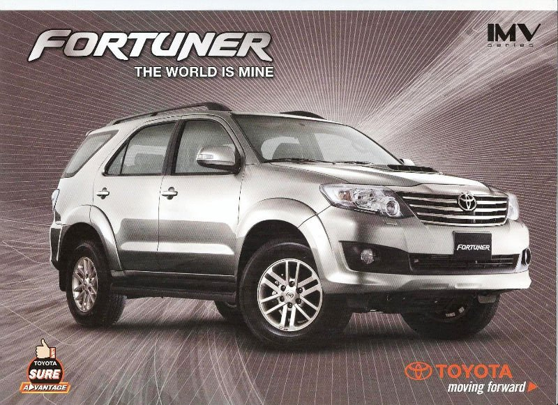 BRAND NEW TOYOTA VEHICLES: Fotuner, Vios, Altis, Hi-Ace, Innova, Hilux Pick-up, Camry