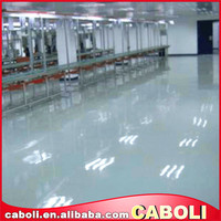 China anti-static industrial epoxy floor coatings