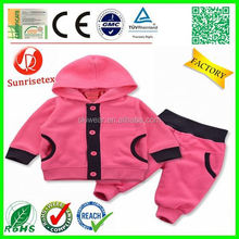 New design Cheap overstock children clothing Factory