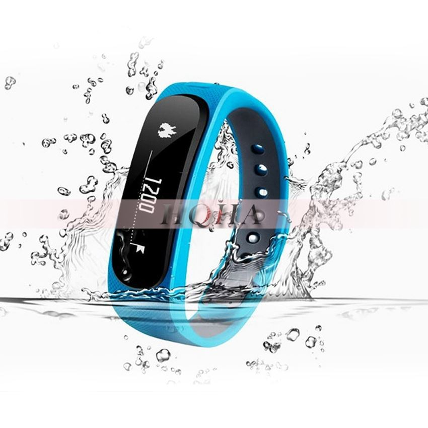 Huawei TalkBand B1 Bluetooth Smart Bracelet Wristband Waterproof IP57 NFC Smart band watch