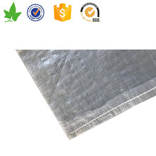Cheap China 50kg Brand New PP Woven Grain Seeds Dunnage Bag Woven Polypropylene Bags For Feed