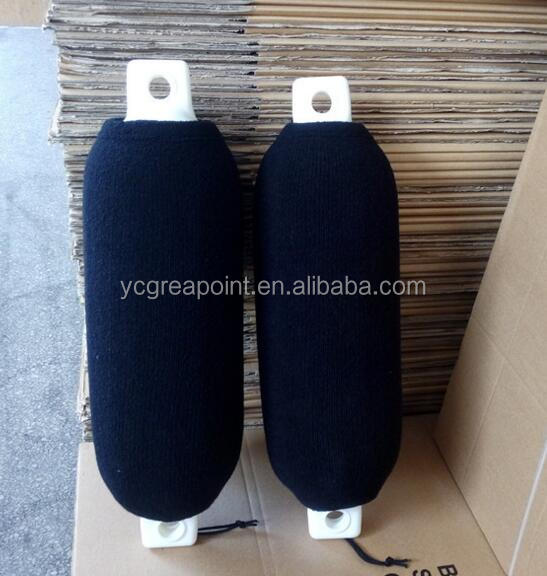 High Quality PVC Inflatable Boat Fender