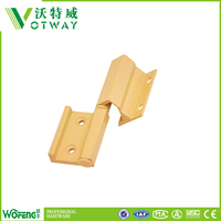 Hot selling good reputation high quality outward opening window hinges