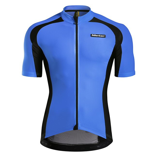 Monton Cycling Jersey Products Cycling Wear Short Sleeve Cycling Jersey