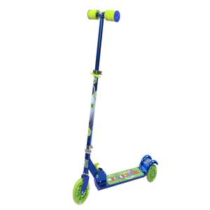 2018 Best Price 3 Wheel Kids Kick Scooter for Outdoor Activities Scooter