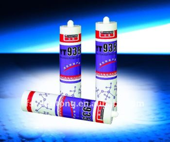 YT935 Special sealant for point-supported glass curtain wall