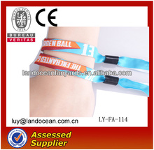 Blue Sky Adjustable Woven Bracelets