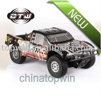 30cc Gas Powered 2WD Rally 1 5 scale rc cars
