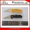 Mini Folding Knife With Keychain / Promotional mini folding knife