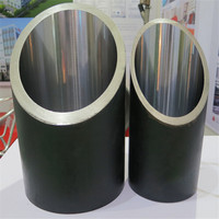 seamless cold drawn steel honed tubes for hydraulic and pmeumatic cylinder
