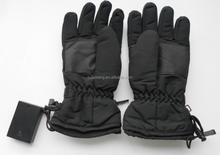 Warmer Rechargeable Battery Powered Heated Gloves