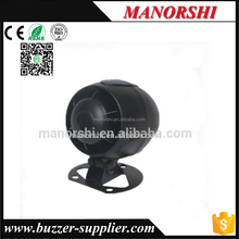 small internal drive alarm system siren