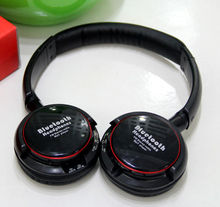 2012 Top 10 Bluetooth Headset for Mobile Phone with tf card & fm