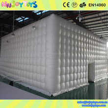 Trade Assurance inflatable cube tent wholesale inflatable tent price