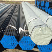 buy direct china a36/q235/st37-2 equivalent steel material, astm a53 schedule 40 black carbon steel tube pipe