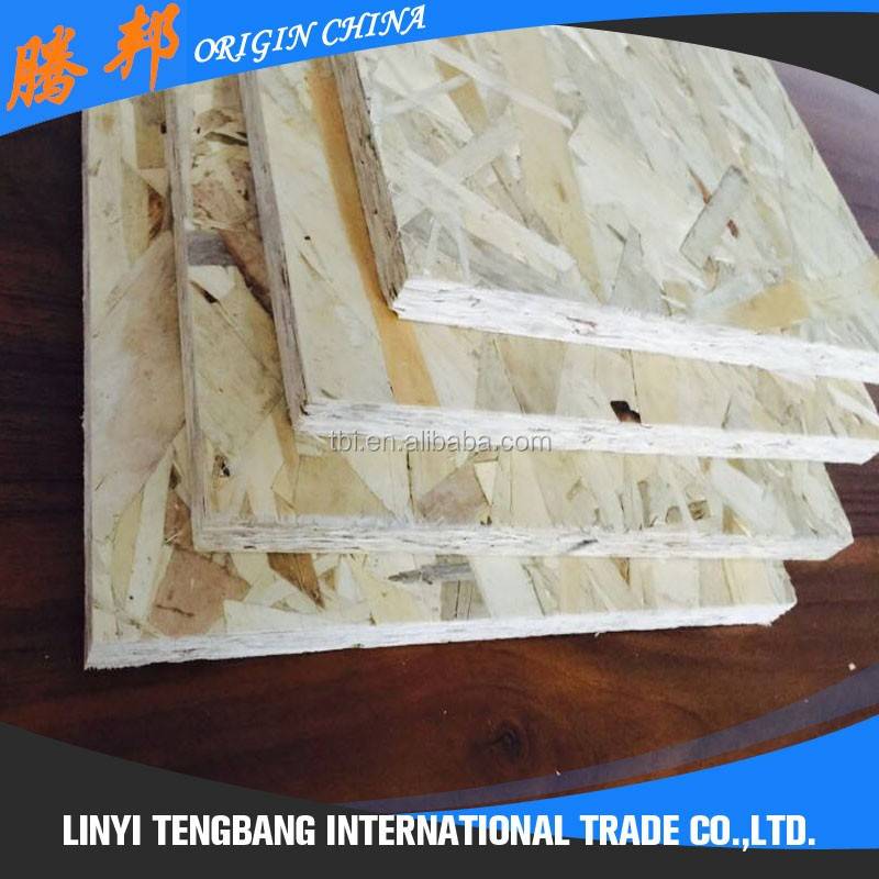 Waterproof OSB Plywood Cheap Marine 6-8mm Plywood For Sale