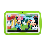 Android Children Tablet Cheap China 7 Inch Kids Tablet