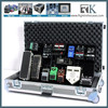 China customized size musical instrument flight case
