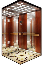SRH Brand Confortable and Elegance Small Size Hyundai Elevator